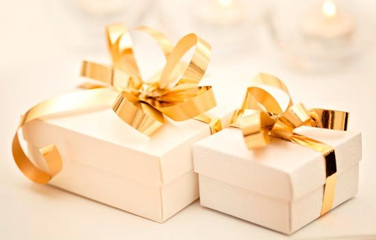 Подарок на юбилей