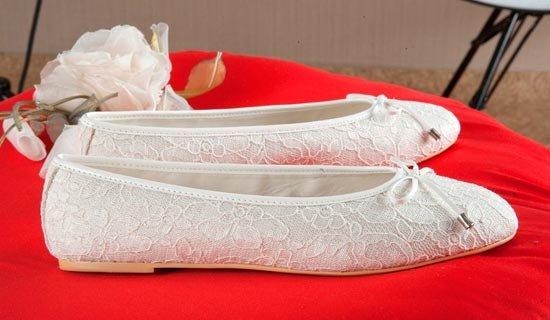 Выбираем балетки на свадьбу - Youmarriage ru
