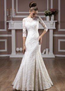 Фотоальбом свадебные платья от