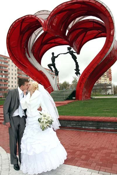Фотоальбом: Свадебный салон Елена . Свадебные фото и видео