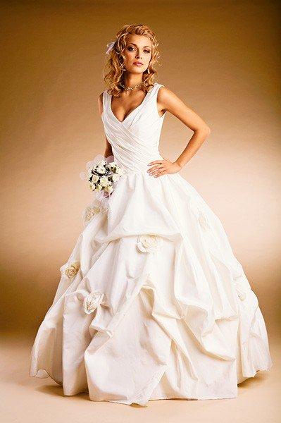 Фотоальбом: Свадебные платья от салона Беллиссимо . Свадебные
