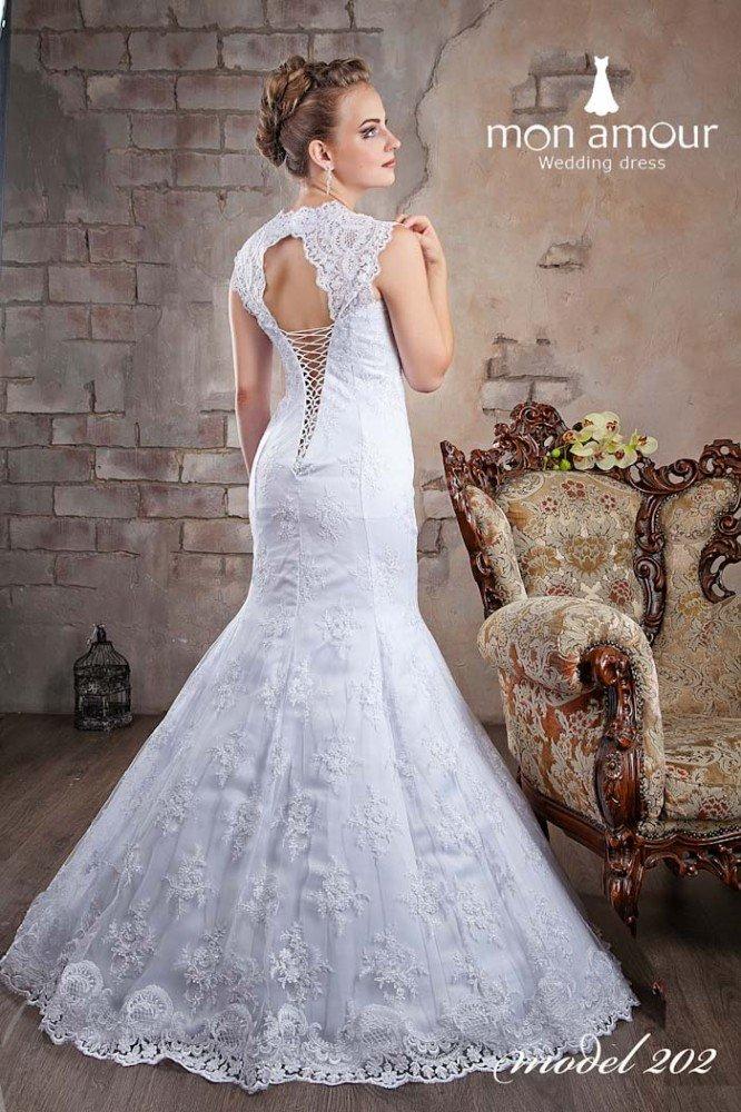 Wedding Saloon :: Свадебные платья от 1000 руб. оптом - Свадебные