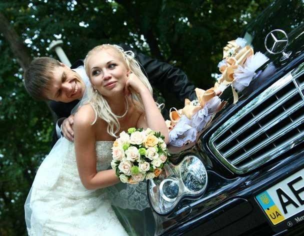 Наша свадьба гости медовый месяц